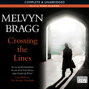 Crossing the Lines (Unabridged) audiobook download