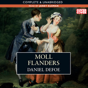 Moll Flanders (Unabridged) audiobook download