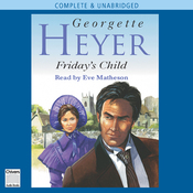Friday's Child (Unabridged) audiobook download