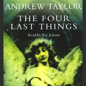 The Four Last Things (Unabridged) audiobook download