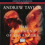 The Judgement of Strangers (Unabridged) audiobook download