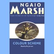 Colour Scheme (Unabridged) audiobook download