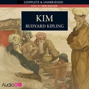Kim (Unabridged) audiobook download