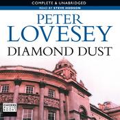 Diamond Dust (Unabridged) audiobook download
