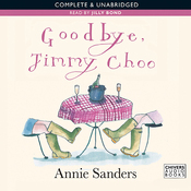 Goodbye, Jimmy Choo (Unabridged) audiobook download