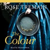 The Colour (Unabridged) audiobook download