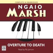 Overture to Death (Unabridged) audiobook download