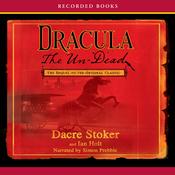 Dracula the Un-Dead (Unabridged) audiobook download