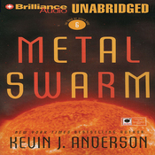 Metal Swarm: The Saga of Seven Suns, Book 6 (Unabridged) audiobook download