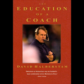 Education of a Coach (Unabridged) audiobook download