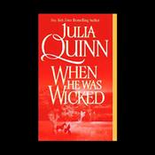 When He Was Wicked (Unabridged) audiobook download