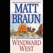 Windward West (Unabridged) audiobook download