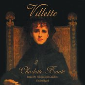 Villette (Unabridged) audiobook download