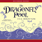 Dragonfly Pool (Unabridged) audiobook download