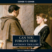 Can You Forgive Her? (Unabridged) audiobook download