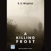 A Killing Frost (Unabridged) audiobook download