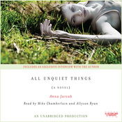 All Unquiet Things (Unabridged) audiobook download