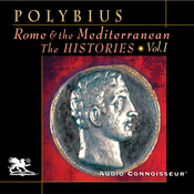 Rome and the Mediterranean Vol. 1: The Histories (Unabridged) audiobook download
