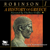 A History of Greece, Volume 1 (Unabridged) audiobook download