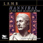 Hannibal: One Man Against Rome (Unabridged) audiobook download