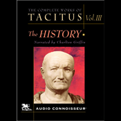 The Complete Works of Tacitus: Volume 3: The History (Unabridged) audiobook download