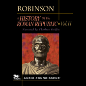 A History of the Roman Republic, Volume 2 (Unabridged) audiobook download
