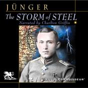 The Storm of Steel (Unabridged) audiobook download