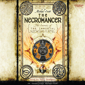 The Necromancer: The Secrets of the Immortal Nicholas Flamel, Book 4 (Unabridged) audiobook download