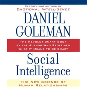 Social Intelligence: The New Science of Human Relationships (Unabridged) audiobook download