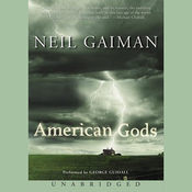 American Gods (Unabridged) audiobook download