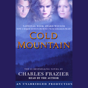 Cold Mountain (Unabridged) audiobook download