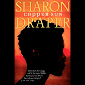 Copper Sun (Unabridged) audiobook download