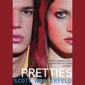 Pretties (Unabridged) audiobook download