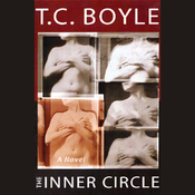 The Inner Circle: A Novel (Unabridged) audiobook download