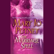 The Marriage Spell (Unabridged) audiobook download