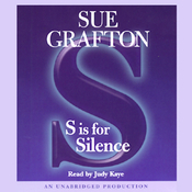 S is for Silence: A Kinsey Millhone Mystery (Unabridged) audiobook download