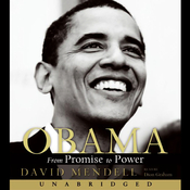 Obama: From Promise to Power (Unabridged) audiobook download