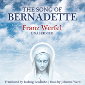 The Song of Bernadette (Unabridged) audiobook download