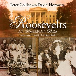 The-roosevelts-unabridged-audiobook