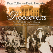 The Roosevelts (Unabridged) audiobook download