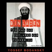 Bin Laden: The Man Who Declared War on America (Unabridged) audiobook download