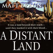 A Distant Land (Unabridged) audiobook download