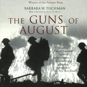 The-guns-of-august-unabridged-audiobook