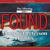Found (Unabridged) audiobook download