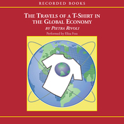 Travels of a T-Shirt in the Global Economy (Unabridged) audiobook download