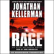 Rage (Unabridged) audiobook download