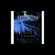 Thunderstruck (Unabridged) audiobook download