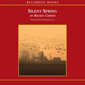 Silent Spring (Unabridged) audiobook download