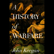 A History of Warfare (Unabridged) audiobook download