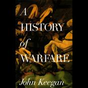 A History of Warfare (Unabridged) audiobook download